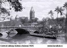 PEOPLE OF INDIA PHOTOS: Old chennai-[madras city and madras state]- photo gallery-Chennai name originated in china-patna Madras City, India People, Set Sail, South India, Capital City, Chennai, Photo Galleries, Pictures, Photos