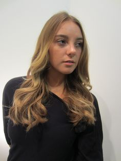 Ombre Hair Color leahleeds.com
