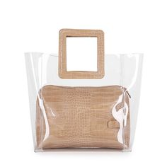 Tote With Mini Pocket Inside Online Shopping Feminina Handbag Wholesale Price ,Trade Assurance Clear Handbags, Fall Handbags, Satchel Handbags, Clear Tote Bags, Jelly Bag, Womens Tote Bags, Wallets For Women, Crossbody Bag, Purses