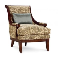 Great Lindsay Accent Chair Schnadig Furniture Available At HomeGalleryStores.com