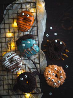 Donuty | Máma peče doma