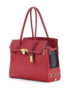 CeCe Kent Nantucket Dog Carrier Your Price: $399.00