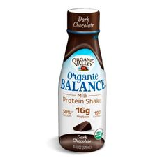 Now at our store Organic Valley Ba... Available here: http://endlesssupplies.store/products/organic-valley-balance-milk-protien-shake-chocoloate-case-of-12-11oz-bottle?utm_campaign=social_autopilot&utm_source=pin&utm_medium=pin