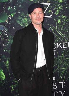 """Brad Pitt ha hablado por primera vez tras su divorcio con Angelina Jolie en una sincera entrevista para la revista """"GQ"""". En su interior el actor ha hecho algunas impactantes declaraciones como """"el alcohol arruinó mi matrimonio""""."""