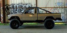 Jeep MJ Comanche | H3RESQ's Dream MJ, the build continues...