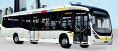 Pregopontocom Tudo: Governo do Estado(BA) vai licitar concessão de linhas de ônibus metropolitanos