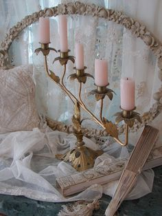 Jennelise: Nouveau Rose