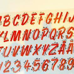 Letterhead Fonts Lhf Egyptian Old Fashioned Fonts Typografie Art Deco Pinterest アルファベット