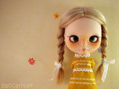 Liese by baccarita, via Flickr