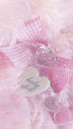 New wallpaper unicorn pink 20 ideas Flowers Wallpaper, Bow Wallpaper, Kawaii Wallpaper, Wallpaper Pictures, Aesthetic Iphone Wallpaper, Wallpaper Backgrounds, Aesthetic Wallpapers, Pink Love, Pretty In Pink