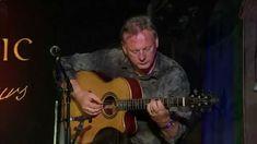 Tony McManus - Celtic guitarist