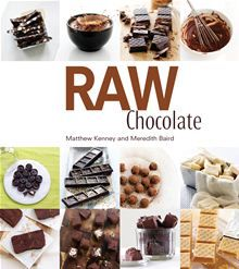 Raw Chocolate by Matthew Kenney. Now you can enjoy one of the great tastes and textures in raw-raw chocolate. Raw chocolate can be made without a lot of fuss and with great results. This #eBook features truffles, fudge, buttercups, fruit, smoothies, bonbons, and more. Get it on #Kobo: http://www.kobobooks.com/ebook/Raw-Chocolate/book-01jFVxa-GU21wTm92dZ9PQ/page1.html