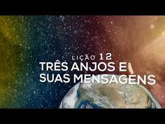 Bíblia Fácil Apocalipse – Lição 12 /18 -  Três Anjos e Suas Mensagens (14° Temporada) | Bíblia Fácil