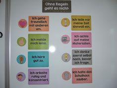 Start ins neue Schuljahr Die erste Woche Schule liegt nun auch in Bayern hinter uns. Ich bin wieder mit einer dritten Klasse gestartet und...