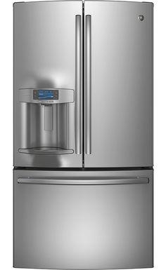 GE & GE Profile Series Refrigerators