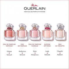 Perfume Scents, Fragrance Parfum, Perfume Store, Perfume Bottles, Fragrance Finder, Parfum Guerlain, Beautiful Perfume, Best Perfume, Perfume Collection