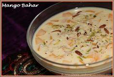 Step by step recipe to prepare Mango Bahar with photos. Recipe of Mango Bahar by Dhwani Mehta. Mango Bahar is a very simple and easy dessert recipe. Mango d