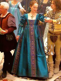haute couture fashion Archives - Best Fashion Tips Italian Renaissance Dress, Mode Renaissance, Renaissance Costume, Medieval Costume, Renaissance Fashion, Renaissance Clothing, Medieval Dress, Historical Costume, Historical Clothing