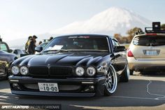 Master of Stance: Japan Does It Best | Speedhunters