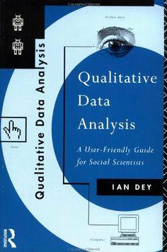 qualitative data analysis essay