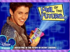 Phil, Phil, Phil of the Future. He's a Century guy! I LOVED this show. Mostly cuz I thought Phil was so cute Disney Channel Original, Disney Channel Stars, Tumblr Funny, Funny Memes, Hilarious, Funny Tweets, Funny Sayings, 12th Doctor, Doctor Who