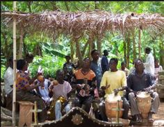 The Drumming of Traditional Ashanti Healing Ceremonies Ashanti People, University Of Ghana, Drums, Peace Corps, Healing, Traditional, Homeland, African, Art