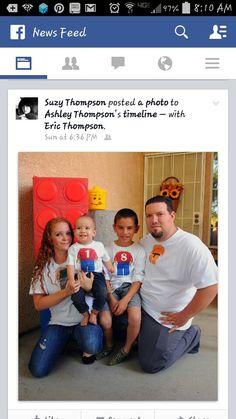 Eric Ashley Izzie and Owen Thompson
