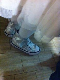 Scarpe molto fashion