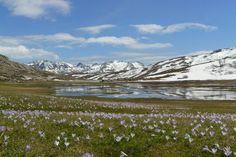 Le lac de Nino : Merveilleux lacs de montagne - Linternaute