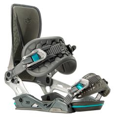 Rome Katana Snowboard Bindings 2019-2020 Rome Snowboards, Snowboard Bindings, Get Loose, Big Mountain, Katana, Ankle Straps, Snowboarding, Snug Fit, Carving