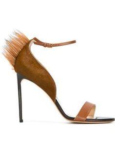 Stuart Weitzman Stiletto Sandals - Torregrossa - Farfetch.com