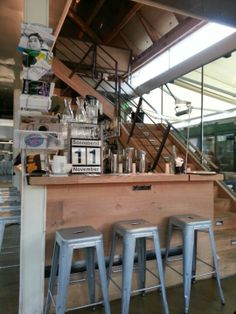 Get breakfast here - maybe reserve a table as it's usually pretty packed Restaurant Bar, A Table, Great Recipes, Vegetarian Recipes, Vienna Austria, The Originals, 3, Switzerland, Ticket