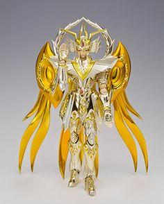 [PRE VENDA] Figura SHAKA de Virgem Saint Seiya Soul Of Gold Cloth Myth Ex Bandai