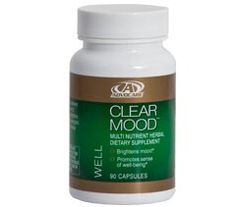 Stress a lot?  Try Clear Mood- provides neurotransmitters that help lower the effects of stress, nervousness and worry.  I like to take this with an Oasis with great results. Advocare-nokaoi.com
