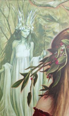 BY BRIAN FROUD.