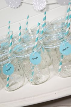 Love this idea for a party ;)