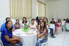 Prefeitura de Boa Vsita capacitação e exposição de atividades pedagógicas reúnem professores da rede municipal #pmbv #prefeituraboavista #boavista #roraima