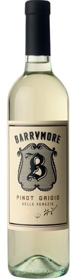 Drew Barrymore is producing her own wine label with the launch of her first Pinot Grigio.