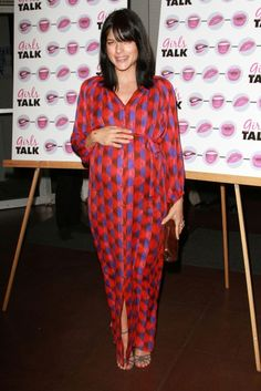 Celebs turn out for Girls Talk