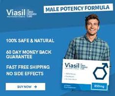Viasil uses natural ingredients for a safe and clinically tested erectile dysfunction formula. Revolutionising bedroom performance it increases energy levels, reawakens sexual desire, supports hard powerful erections and extra stamina and endurance. Boost Testosterone, Vagina, Male Enhancement, Energy Level, How To Increase Energy, Side Effects, Improve Yourself, How Are You Feeling, Pills