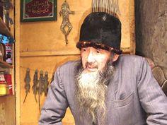 Kashgar, Xinjiang, - Sufi Master
