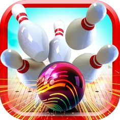 Bowling Nation 3d