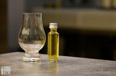 Lubię Whisky! Blog: Whisky #35: Port Ellen 1979 Gordon&MacPhail 46%
