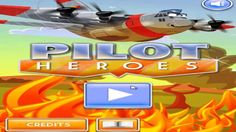 Pilot Heroes - Free To Play Mobile Game  http://htl.li/d6Bs303hQUp
