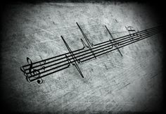Music keeps heart beating