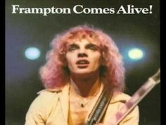 """Peter Frampton, """"Do You Feel Like We Do?"""", from Frampton Comes Alive. Even though this is a childhood song, I also had some darn good times to this as an adult."""