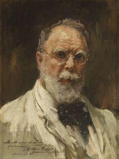 Francisco Pradilla y Ortiz (Villanueva de Gállego, Zaragoza, 24 de julio de 1848 – Madrid, 1 de noviembre de 1921) fue un pintor español, director de la real Academia de España en Roma y del Museo del Prado.