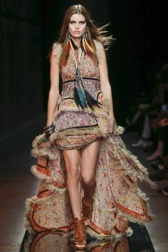 Dsquared2 Fall 2018 Menswear Fashion Show Collection