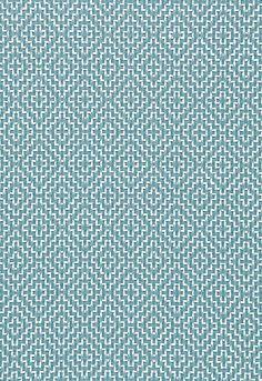 Schumacher fabric for cushions