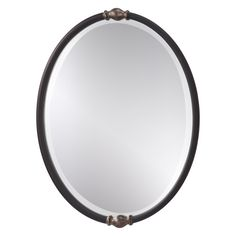 Have to have it. Jackie Mirror - 24W x 33H in. - $157 @hayneedle
